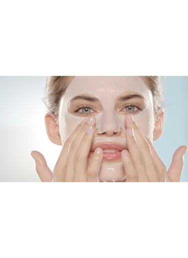 Garnier Garnier Taze Karışım C Vitamini Kağıt Yüz Maskesi Renksiz